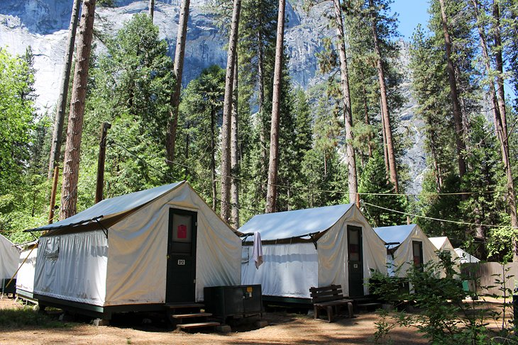california-yosemite-yurts-half-dome-village